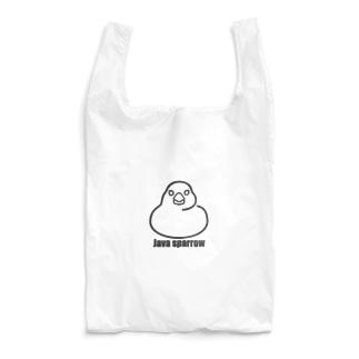文鳥 Reusable Bag