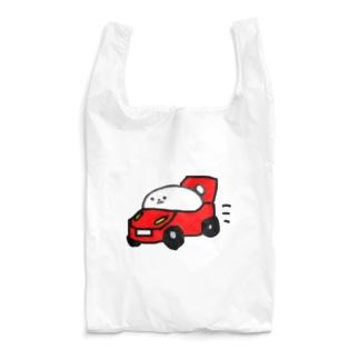 シャリCAR Reusable Bag