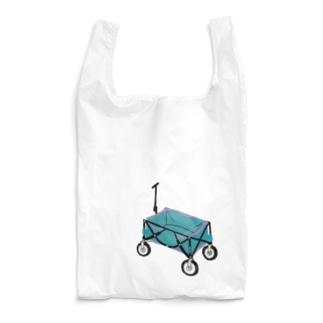 キャリーワゴン!! Reusable Bag
