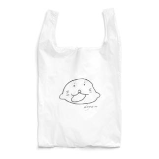 ふてぶて Reusable Bag