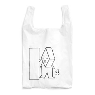 ひしがたくんはじめに Reusable Bag