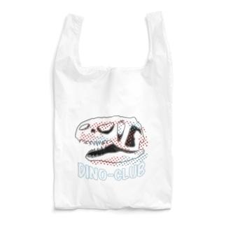 恐竜大好きディノクラブ Reusable Bag