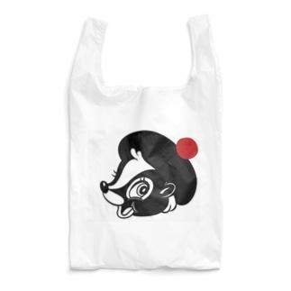 あっぷのナッティちゃん Reusable Bag
