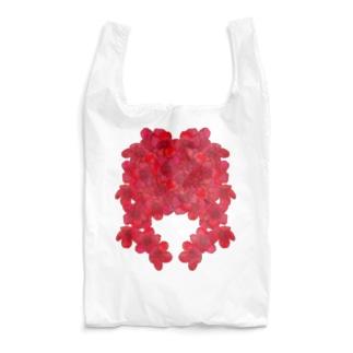 🌸 ブ~ケ 🌸 Reusable Bag