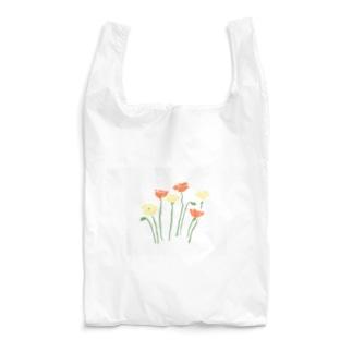 ポピー Reusable Bag