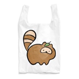 たぬ Reusable Bag