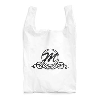 m shop Reusable Bag