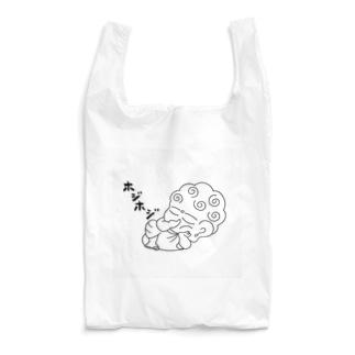 鼻ほじ Reusable Bag