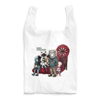 UMAフレンド Reusable Bag