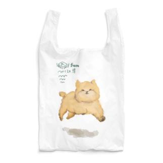 モフッ Reusable Bag