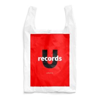 ユナイテッドレコード Reusable Bag
