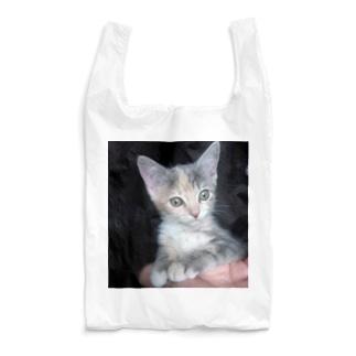 アイテム サンプル Reusable Bag