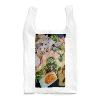 シーザーサラダ Reusable Bag