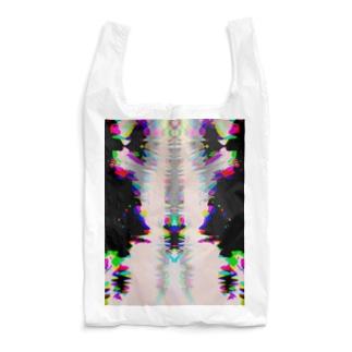痛む胸 Reusable Bag