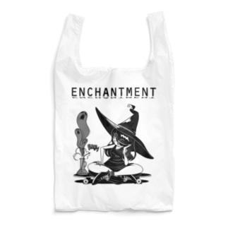 """enchantment"" Reusable Bag"