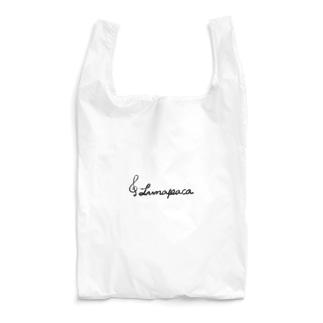 るなぱかサイン Reusable Bag