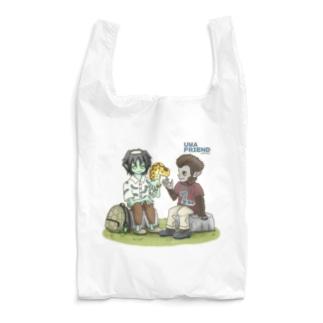 UMAフレンド (日本編) Reusable Bag
