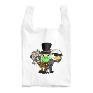 おじクラ! Reusable Bag