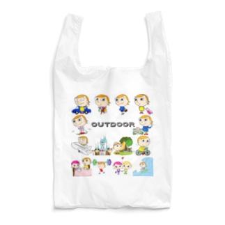 outdoor Reusable Bag