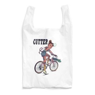"""""""CUTTER"""" Reusable Bag"""