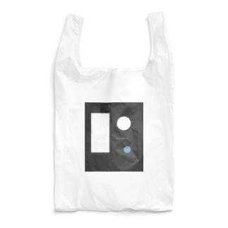 丸っこスウェット。 Reusable Bag