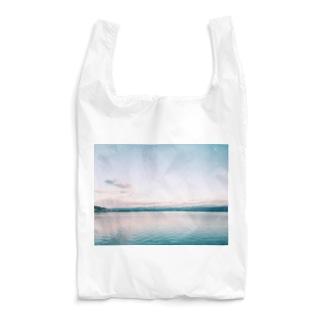 柴山潟グッズ Reusable Bag