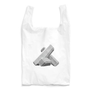 三柱ブロックⅡ型 Reusable Bag