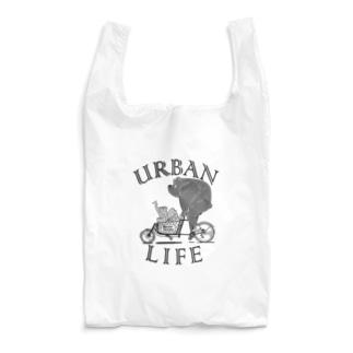 """URBAN LIFE"" #1 Reusable Bag"