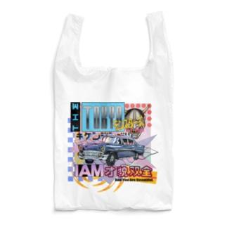 TOKYOモンスターズ Reusable Bag