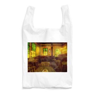 ひだまりカフェ Reusable Bag
