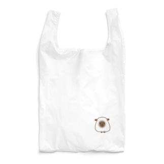 カフェオーレちゃん Reusable Bag