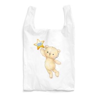 NEVER STOP-STAR Reusable Bag