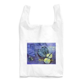 ヒラミレモン(シークワーサー) Reusable Bag