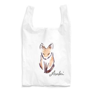 狐 Reusable Bag
