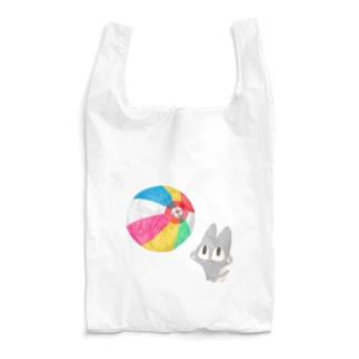 紙ふうせんとロイ Reusable Bag