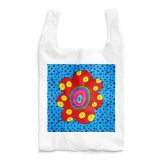 riekimお花 Reusable Bag