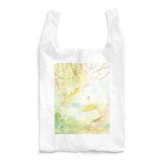 おひさまのかおり Reusable Bag