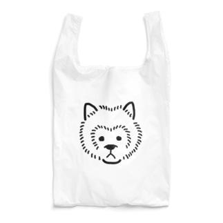 さんいんいーぬ Reusable Bag