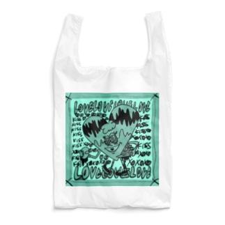 angel😇 Reusable Bag