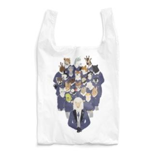 学園長はひつじ/集合ver Reusable Bag
