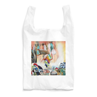 one room Reusable Bag