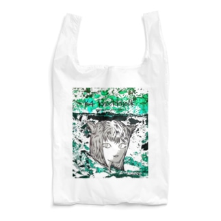 猫娘 Reusable Bag