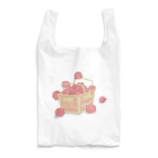 かいものたこ Reusable Bag