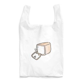SHOKUPAAAAN Reusable Bag