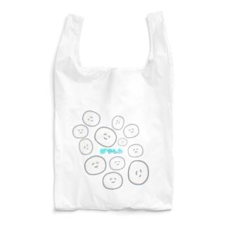 ぽやしみ(ごろごろ) Reusable Bag