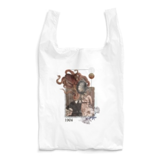 couple Reusable Bag