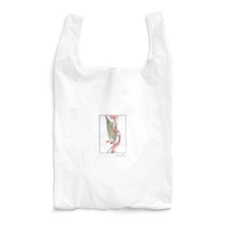 脈. Reusable Bag