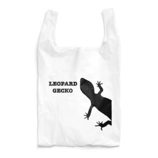 leopardgecko Reusable Bag