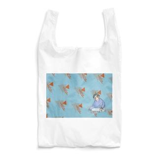 ▷▶︎▷ Reusable Bag