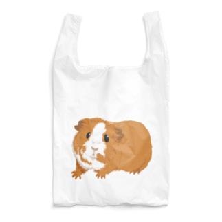 モルパラ2021うちの子似顔絵 かなたちゃん Reusable Bag